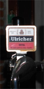 Ulricher Extra Lager
