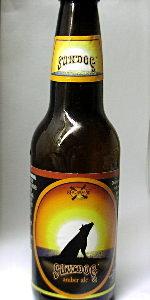 Sundog Amber Ale