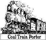 Coal Train Porter