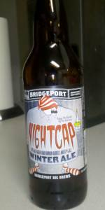 Nightcap Winter Ale