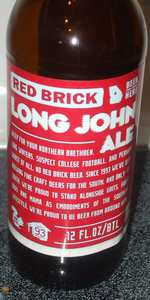 Long John Ale