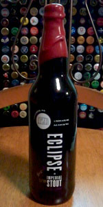 Imperial Eclipse Stout - Four Roses Bourbon