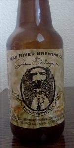 John Barleycorn - Bourbon Barrel Aged