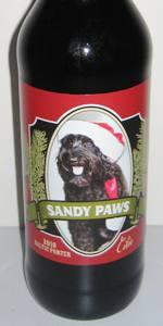 Sandy Paws (2010)