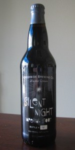Creekside Silent Night Imperial Stout