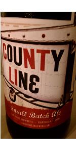 County Line Barrel Aged Coffee Oatmeal Stout