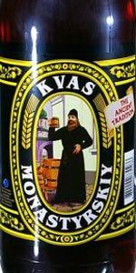 Monastyrskiy Kvas