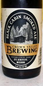 Black Cabin Smoked Ale