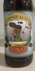 Red Rock Griswald's Big Holiday