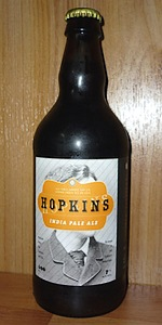 Hopkins India Pale Ale