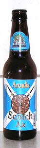 Arcadia Loch Down Scotch Ale