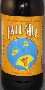 Fall Ale