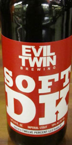 Evil Twin Soft Dookie