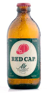 Brick Red Cap Ale
