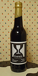 Everett (Barrel Aged)