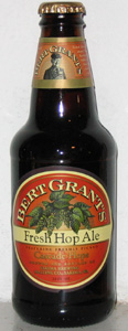 Bert Grant's Fresh Hop Ale