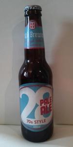 28 Pale Ale