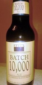 Bell's Batch 10000