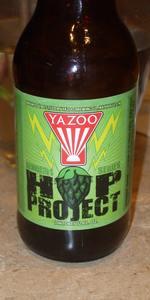 Hop Project #40