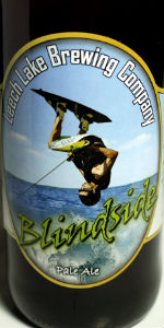Blindside Pale Ale