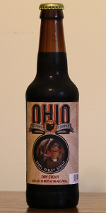 Steel Valley Stout