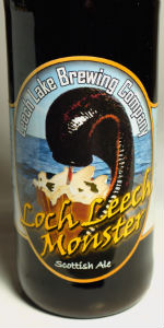 Loch Leech Monster