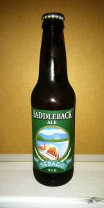Saddleback Ale