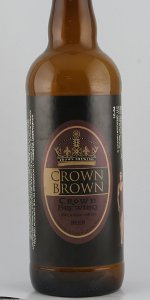 Crown Brown