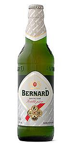 Bernard Light 10° - Bernard Světlé Pivo 10°