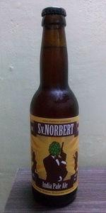 Saint Norbert IPA