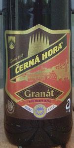 &#268&#59;erná Hora Granat