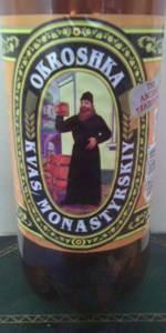 Monastyrskiy Okroshka Kvas