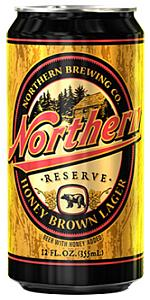 Northern Honey Brown Lager