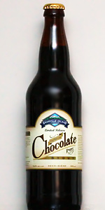 Imperial Chocolate Stout