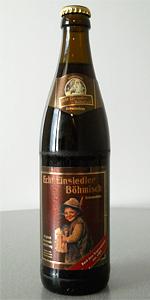 Echt Einsiedler Böhmisch Schwarzbier