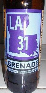 LA-31 Grenade