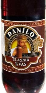 Danilo Classic Kvas
