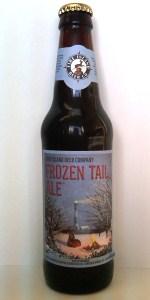 Frozen Tail Ale
