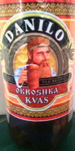 Danilo Okroshka Kvas