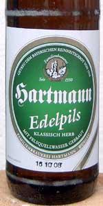 Hartmann Edelpils