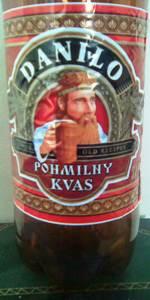 Danilo Pohmilny Kvas