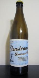 Stenstrand Sommar Ale