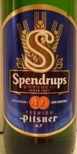 Spendrups Premium Pilsner
