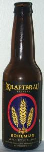 Kraftbräu Bohemian