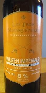 Impériale Weizen Grande Cuvée 2010