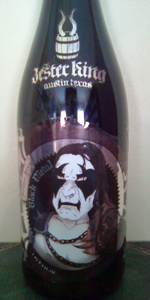 Black Metal Imperial Stout