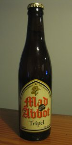 Mad Abbot Tripel