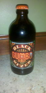 Black River Gumbo Stout