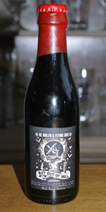 Bat Out Of Hell Oak Aged Version