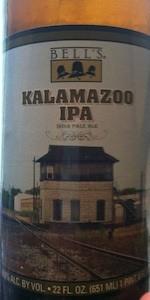 Bells Kalamazoo IPA